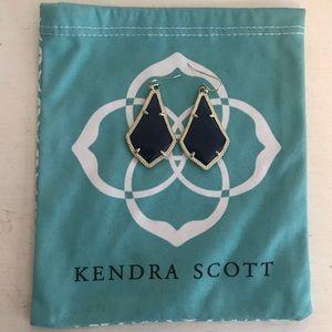 Kendra Scott Alex Lux earrings